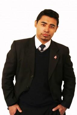 Mr. Bijay Man Singh