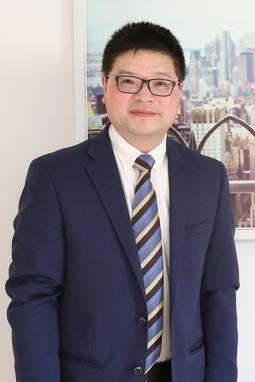 Mr.Jason Huang
