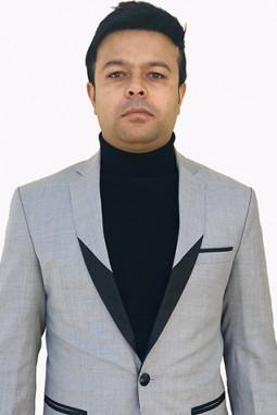Mr.Sabin Shrestha