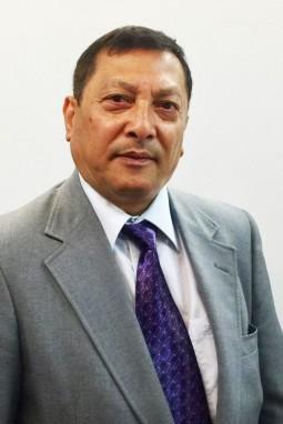 Mr. Subarna Shakya
