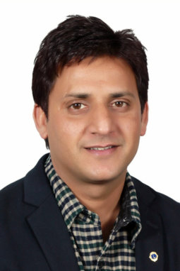 Mr.Prakash Aryal